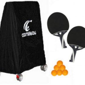 אביזרים וחלפים לשולחן טניס
